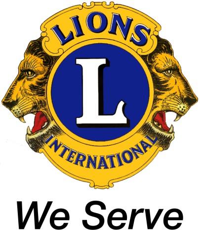 westport lions logo