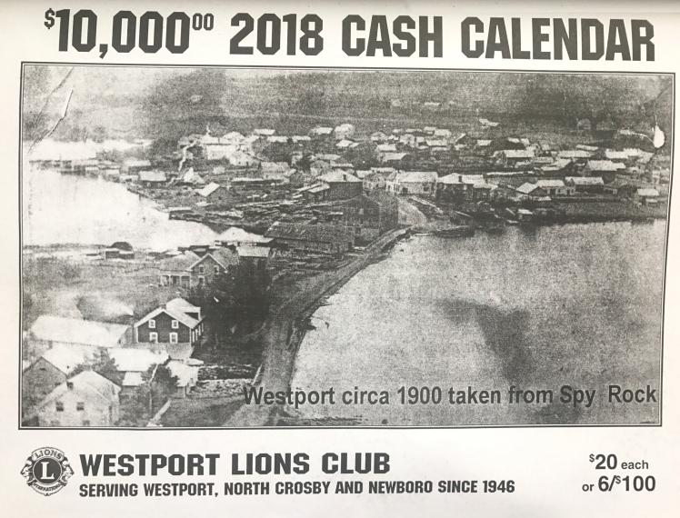 cash calendar image